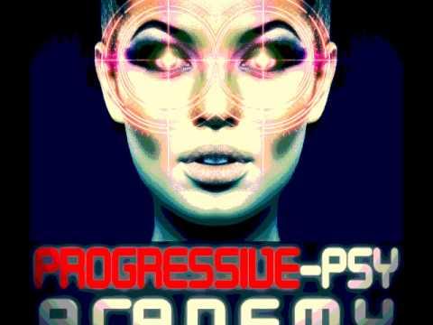 Progressive Psy-Trance Academy | Royalty-free Sample Pack - Trance samples, Trance loops.