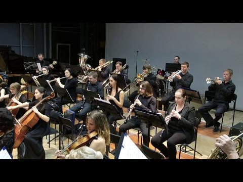 A. Schilkloper and Kostroma Gubernsky Symphony orchestra. Conductor - Pavel Gershtein (3)