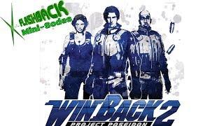 Winback 2: Project Poseidon (Xbox)-VF Mini-Sodes