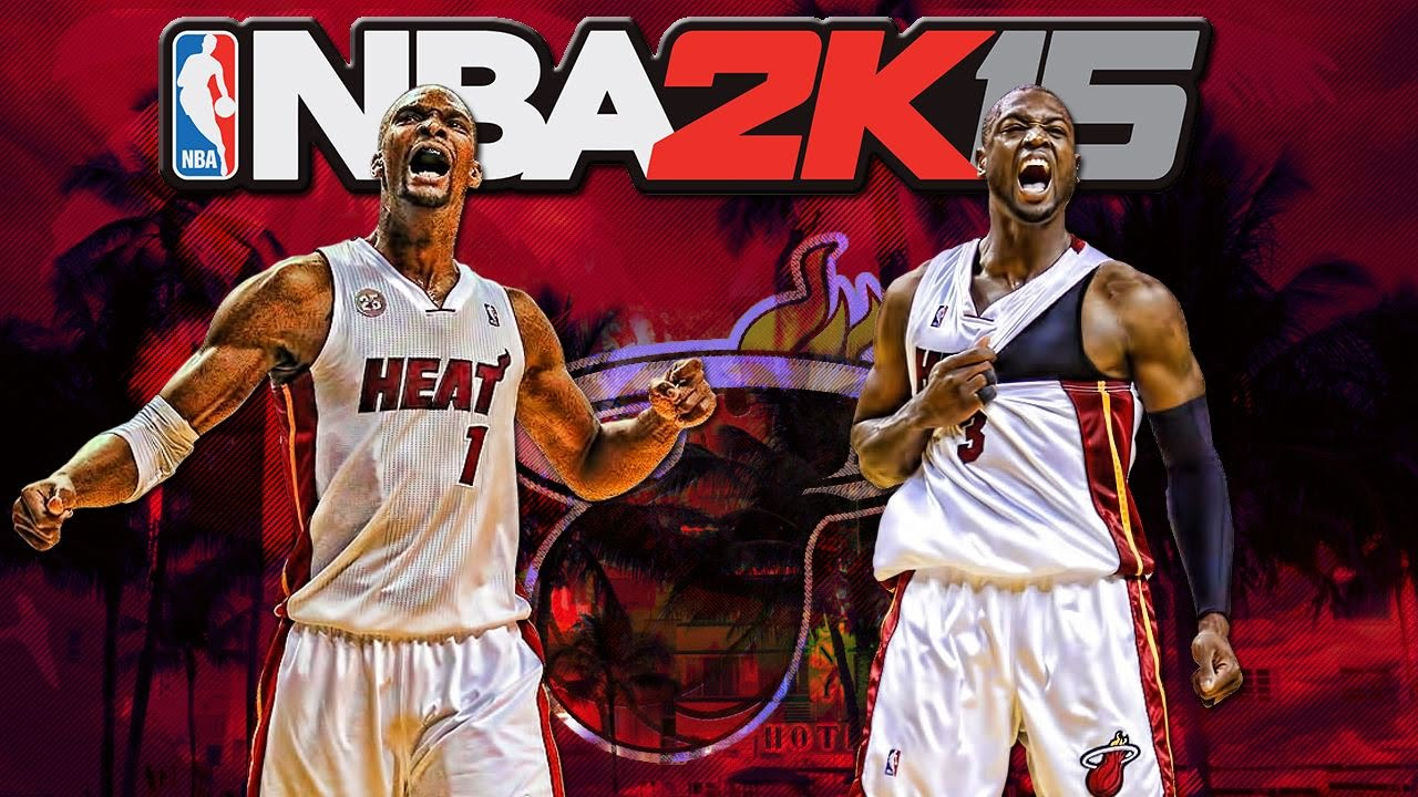 Miami heat roster nba - Nba 2k15 Team Ratings Miami Heat
