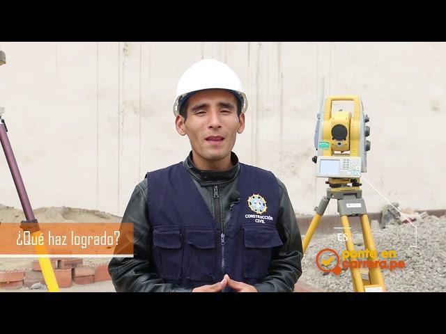 Carrera técnica - Construcción Civil