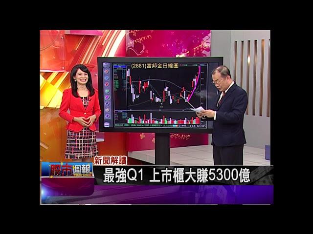【股市周報-非凡商業台曾鐘玉主持】20180520part.5(戴興明)