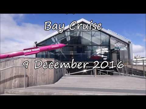 Our Peppermint Bay Cruise, Hobart Tasmania