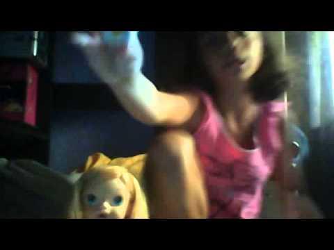 Vídeo de webcam de 8 de fevereiro de 2015 17:49 (UTC)