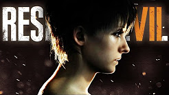 DAUGHTERS | Resident Evil 7 - DLC
