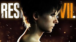 DAUGHTERS | Resident Evil 7 - DLC