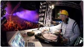 DJ JELLIN`s BIRTHDAY BBQ`12 @ STOCKELACHE BADESEE - BORKEN (Hessen) | BBQ DER FILM!