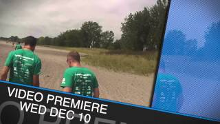 2014 Chatham-Kent Amazing Race Video Premiere Trailer