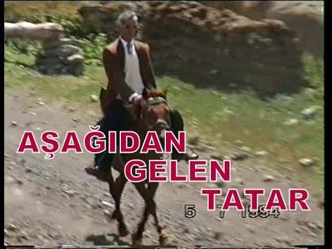 AŞAĞIDAN GELEN TATAR (Ardahan) - Neşe DEMİR & Gökhan TEMUR