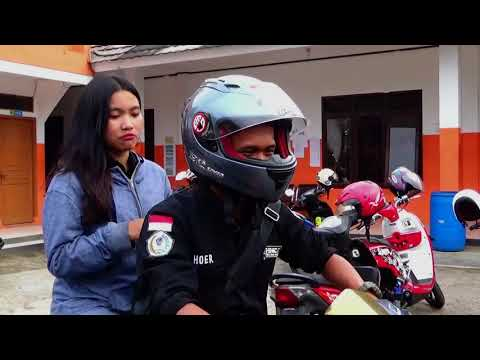 STORY OF CAMPUS LIFE AMIK CITRA BUANA INDONESIA || OFFICIAL ||