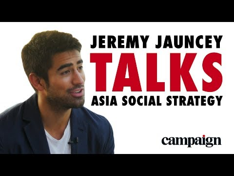 Campaign Interview: Jeremy Jauncey on Beautiful Destinations
