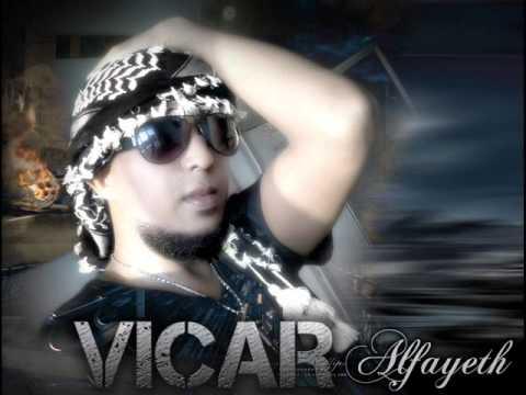 GAMBUS ARAB - YA SYAMERA - ( Vocal. VICAR ALFAYETH ) / 2014