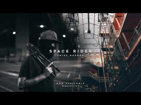 Phizz Mophou - SpaceRider