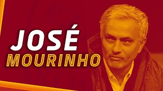 JOSÉ MOURINHO TO BECOME NEW AS ROMA HEAD COACH