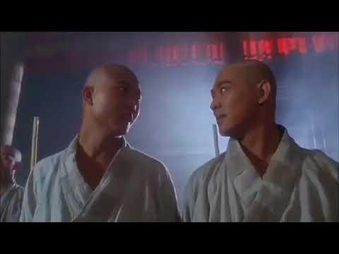 หนังจีนเก่ามันๆ 1993 มังกรไทเก็ก คนไม่ยอมคน