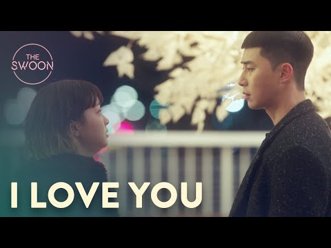 Kim Da-mi Bravely Confesses Her Love For Park Seo-jun | Itaewon Class Ep 11 [ENG SUB]