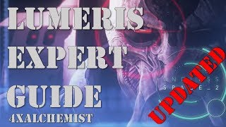 Lumeris Expert Guide - UPDATED - Endless Space 2 - Turns 1-30