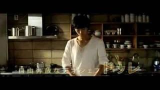 『キッチン~3人のレシピ~』 予告編 『키친』 『Kitchen』 チュ・ジフ...