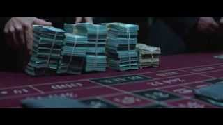 Paramount Pictures: The Gambler Movie - Now Playing
