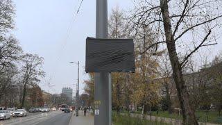 Jedź bezpiecznie odc. 774 (Jak skręcać w lewo z ul. Królewskiej w Krakowie)
