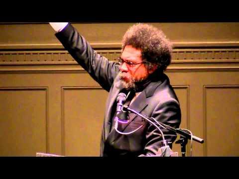 TalkingStickTV - Dr. Cornel West - Black Prophetic Fire