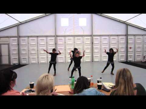 Eisteddfod yr Urdd 2015