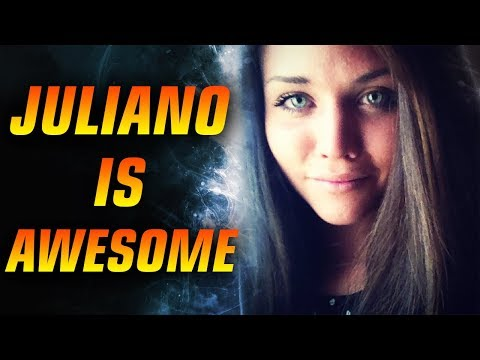 CS:GO - Juliano Is AWESOME