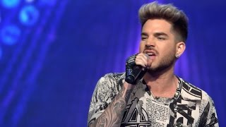 Baixar Adam Lambert's surprise duet of Queen's 'I Want To Break Free' - The X Factor Australia 2016