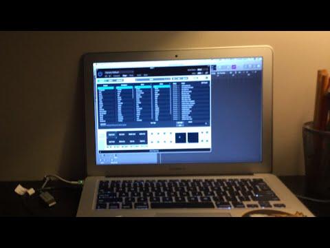 Making an R&B Type Beat! Logic Pro X