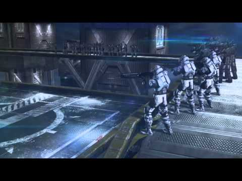 01: Extraction  Red vs Blue Season 9 OST  Jeff Williams