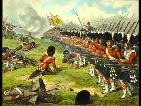Elgar ~ Pomp and Circumstance Military March (No 4)