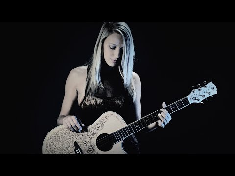 You Can't Love Me - Carly Jo Jackson Original Song