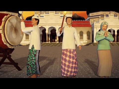 Kids Jaman Now VS Generasi 90 di bulan Ramadhan - TomoNews
