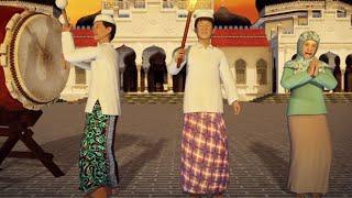 Download Video Kids Jaman Now VS Generasi 90 di bulan Ramadhan - TomoNews MP3 3GP MP4