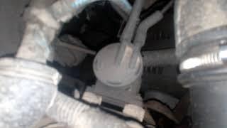 Opel Vektra B Diesel 2.0 Жөндеу турбинаның 10 минут.