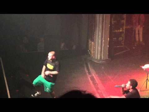 100 Grandkids - Live Mac Miller