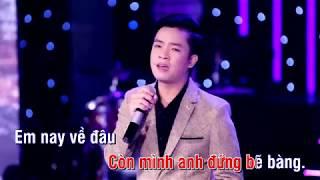 [Karaoke - Beat Gốc] Sương Khói - Thiên Quang