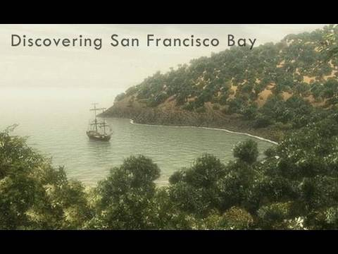 Saving the Bay - Discovering San Francisco Bay: The Portolá Expedition