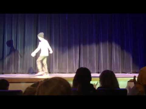 Anthony Talent Show - 2018