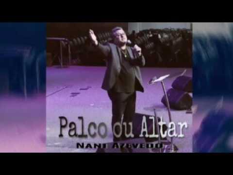 Palco ou Altar_Nani Azevedo