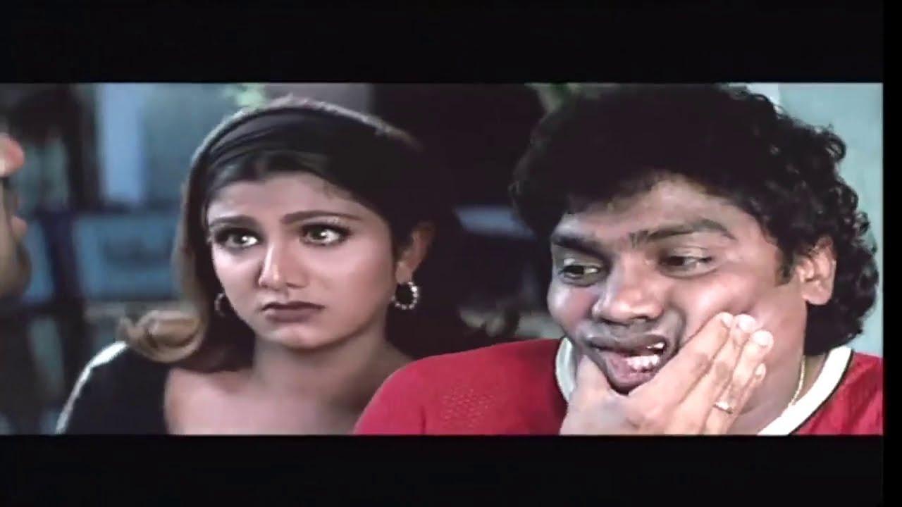 Download Johny Lever Hindi Comedy Scenes | PART 1 | Rambha | Sunil Shetty | Krodh Movie |