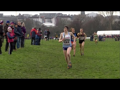 Great Edinburgh Cross Country 2018 -  4x1km Mixed Relay