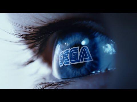SEGA新CI(コーポレートアイデンティティ) | SEGA's New Corporate Identity