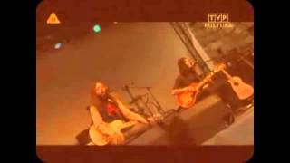 Devendra Banhart - The Body Breaks Live