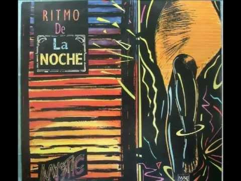 Mystic - Ritmo De La Noché (Sunshine Mix) (HD) 1990
