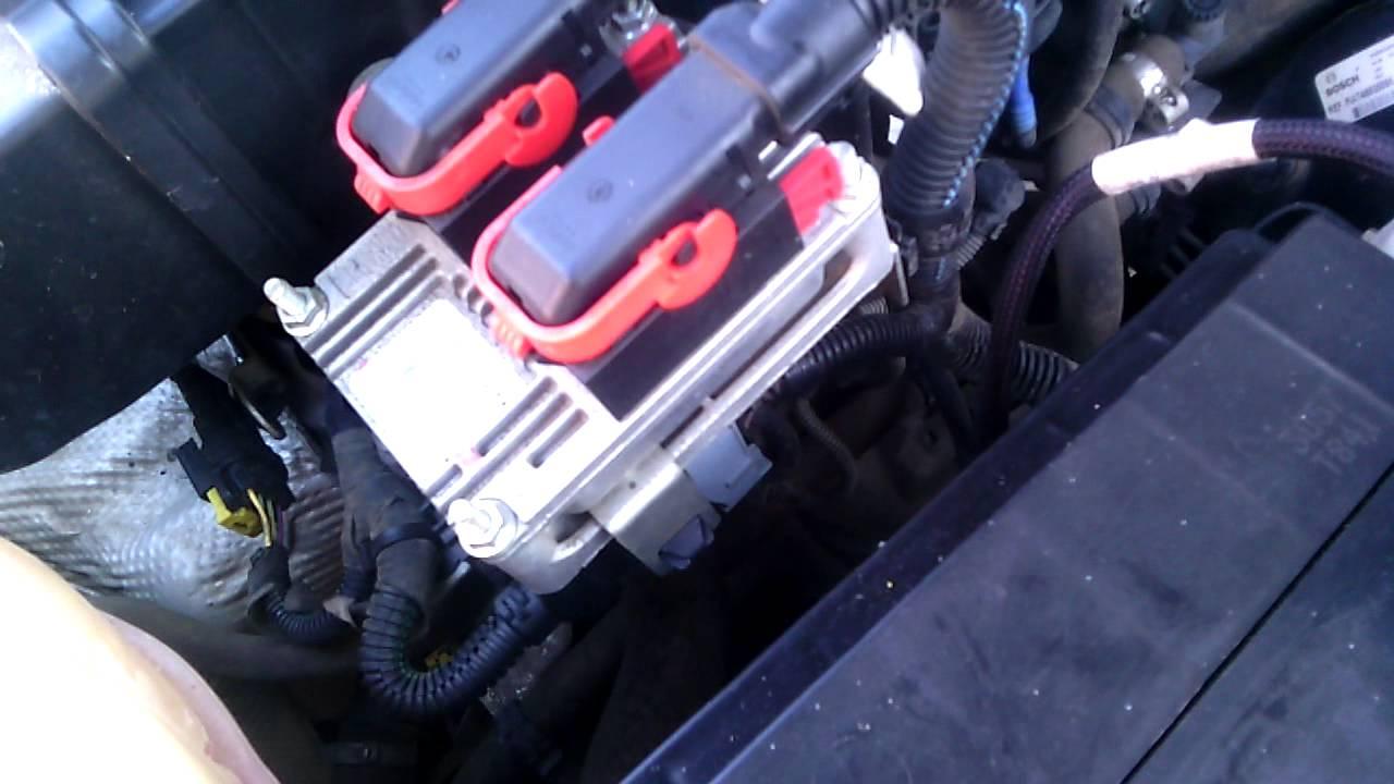 при пуске двигателя свист грм фиат альбеа