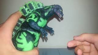 My Top 10 Favorite Godzilla Figures