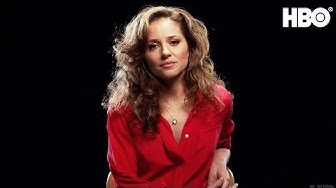 The Inspiration Room | L.B's., DC Diary, Performed by Margarita Levieva