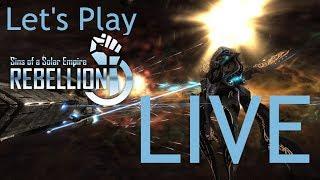 Sins of a Solar Empire: Rebellion Community Game!