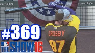 SIX HOME RUNS IN A SINGLE GAME! | MLB The Show 16 | Road to the Show #369